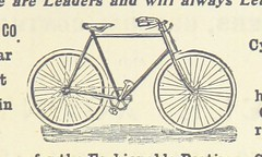 "British Library digitised image from page 5 of ""Cycling in Bengal, a guide to practical tours ... The official handbook of the Bengal Cyclists Association [With a map.]"""