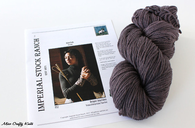 Imperial Yarn - Giveaway