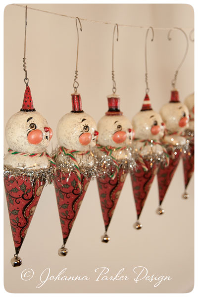 Original-SnowCone-Ornaments-by-Johanna-Parker