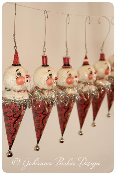 Original-SnowCone-Ornaments-by-Johanna-Parker