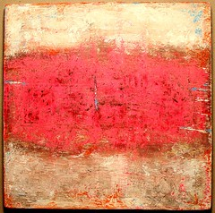 Bild_1232_marking_paint_35_35_cm_mixed_media_on_wooden_board_2013