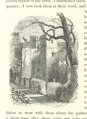 """British Library digitised image from page 54 of """"The Castles and Abbeys of England ... Illustrated by ... engravings"""""""