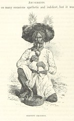 """British Library digitised image from page 478 of """"The Races of Mankind: being a popular description of the characteristics, manners and customs of the principal varieties of the human family ... With ... illustrations"""""""