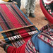 weaving in Chinchero