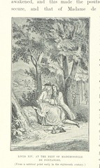 "British Library digitised image from page 200 of ""The Century of Louis XIV. Its arts-its ideas. From the French ... by Mrs. Cashel Hoey [With plates.]"""