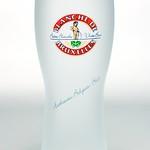 ベルギービール大好き!!【の専用グラス】(管理人所有 )