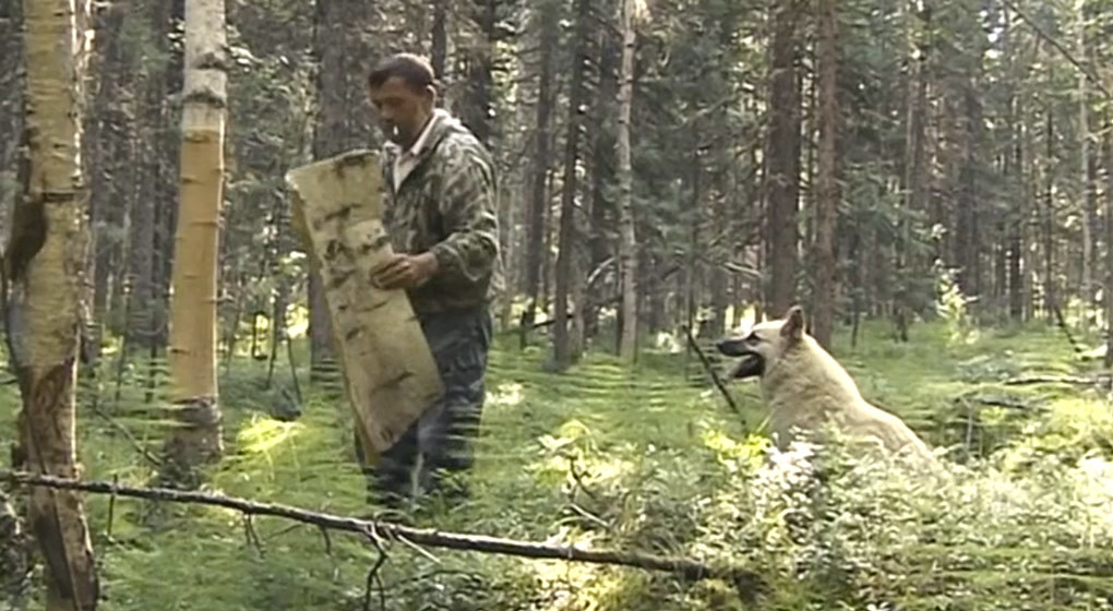 Happy People: A Year in the Taiga (2010)