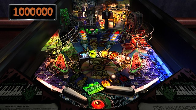 Pinball Arcade on PS4
