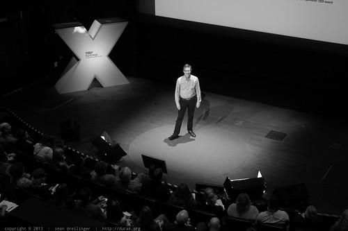 Jack Abbott Introduces John Ayers   TEDxSanDiego 2013