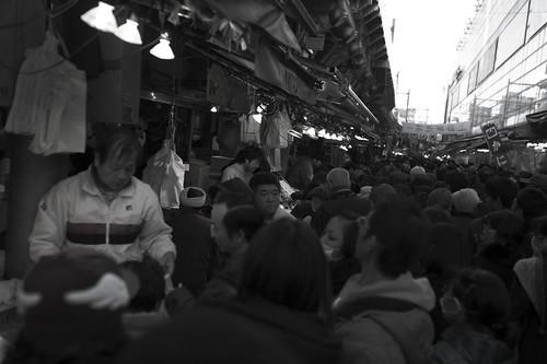 Nikon Df + Sigma 35mm F1.4 @ Ueno_01
