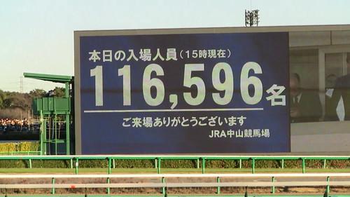 2013有馬記念