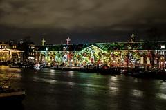 2014 01 01 Amsterdam Light and Rain Festival