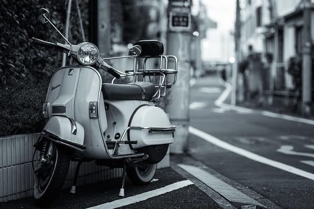 20140105_01_Piaggio Vespa PX