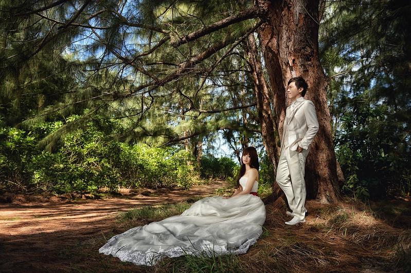 Donfer Photography, Guam, 關島, Pre-Wedding, World Tour, 海外婚紗, 自助婚紗