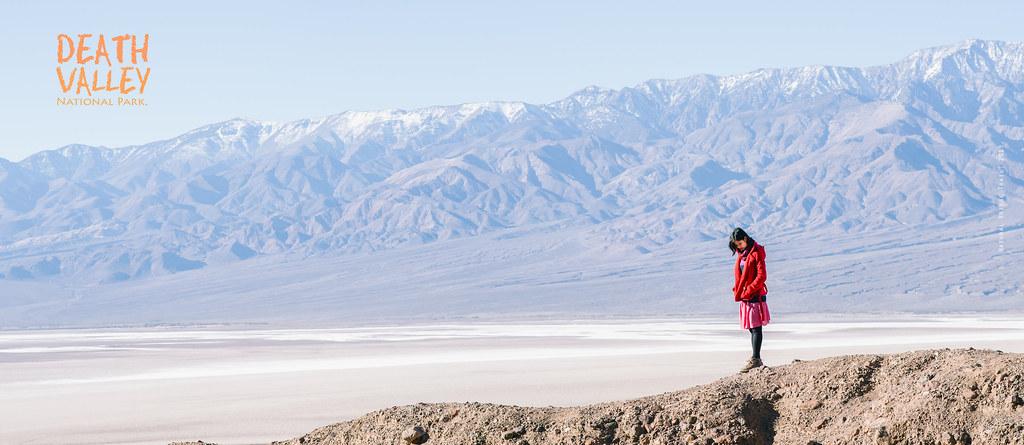 三天沒洗澡蜜月旅行 - 爆走死亡峽谷