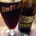 ベルギービール大好き!! ブファロ・ベルジャン・スタウト Buffalo Belgian Stout