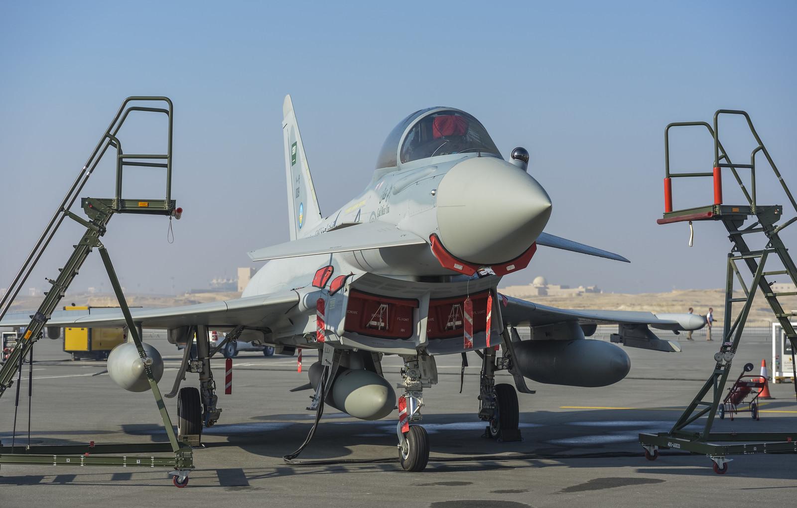 الموسوعه الفوغترافيه لصور القوات الجويه الملكيه السعوديه ( rsaf ) - صفحة 5 12090270533_ad51d897d4_h