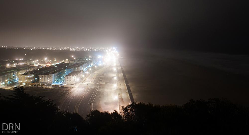 Mist.