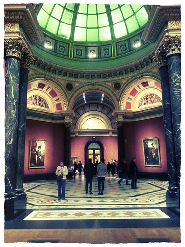 National Gallery of London