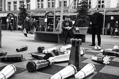 The chess massacre