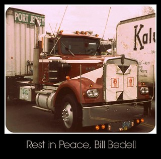 In Memory of Our Dear Friend Bill