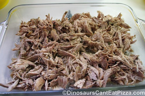 Chicken Dumpling Casserole (5)