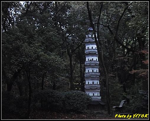 杭州 錢塘江 - 037 (六和文化公園 中華古塔博物苑)