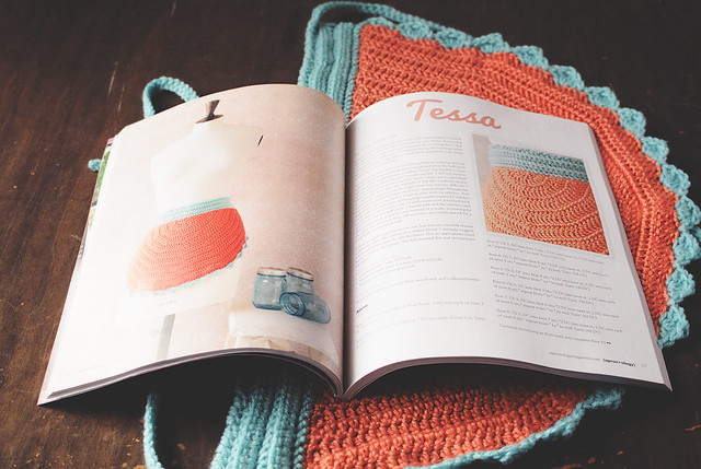 Goodknits in Apronology magazine