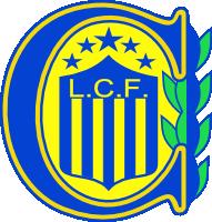 Escudo Liga Capiateña de Fútbol
