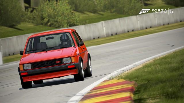 >> FOR SALE - 1984 VW Golf GTI << 12677643613_b619693c5e_z
