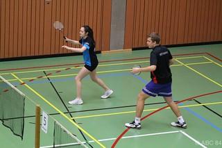 22./23.02.2014 Landesmeisterschaft U22 Nienburg