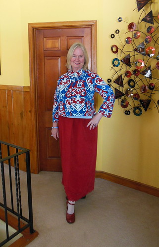 Butterick 5262 by becky b.'s sew & tell