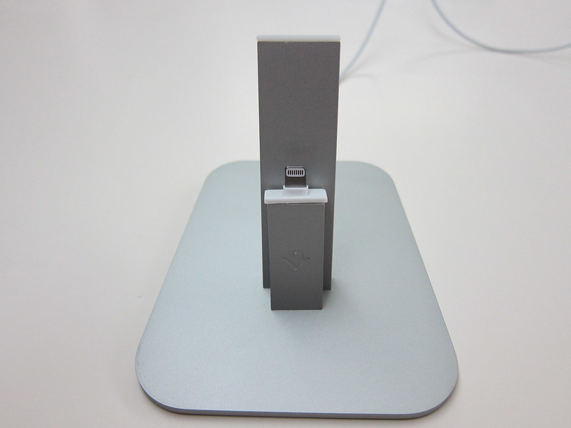 Twelve South HiRise for iPhone 5 & iPad Mini - Front
