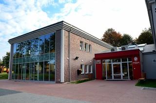 Przedszkole w Bieruniu
