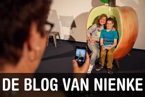 Blog Klokhuis Vragendag