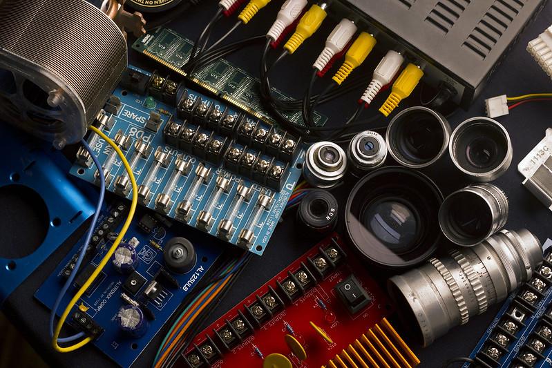 WALLEY POS-86 Parts