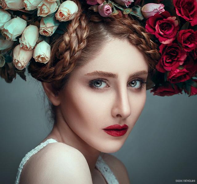 Babak Fatholahi - Young and Beautiful