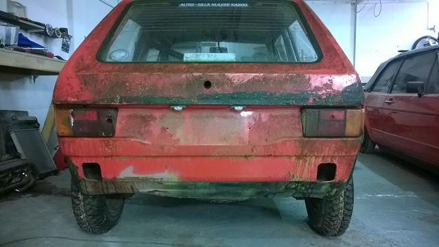 LimboMUrmeli: Maailmanlopun Vehkeet VW, Nissan.. - Sivu 7 14132152429_902784d642_z