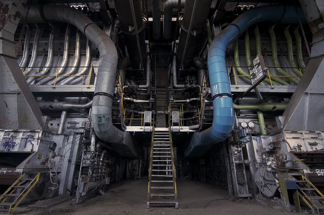 Centrale Thermique