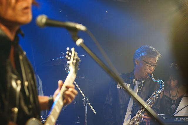 無頼 BRAI live at 獅子王, Tokyo, 10 May 2014. 119
