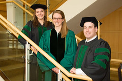 Medical School Commencement Ceremony, Class of 2014, Boonshoft School of Medicine, Dayton, Ohio