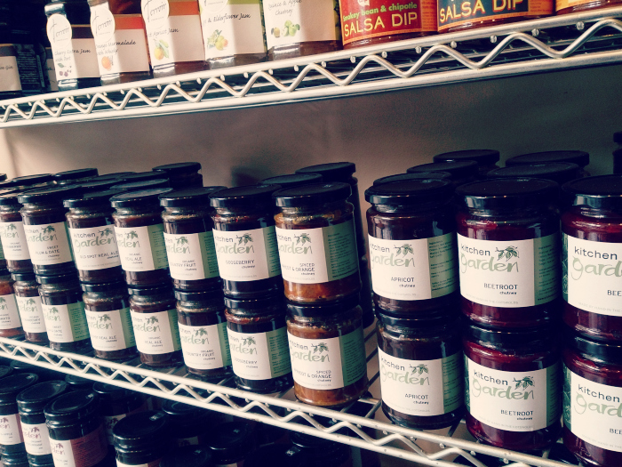 jams in terroir deli cults aberdeen