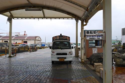 宮古島平良港 Hirara-port,Miyakojima-shi,Okinawa