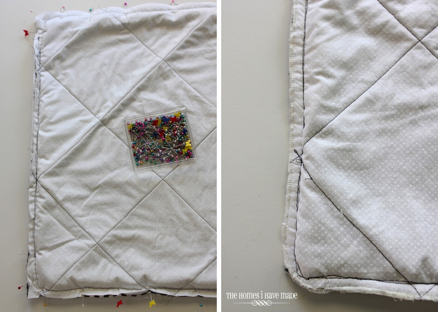 Zippered Pillow Sham-010