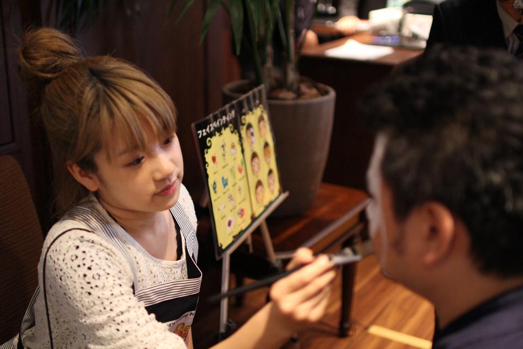 GINZA RAKUGAKI CAFE&BAR by PENTEL_44