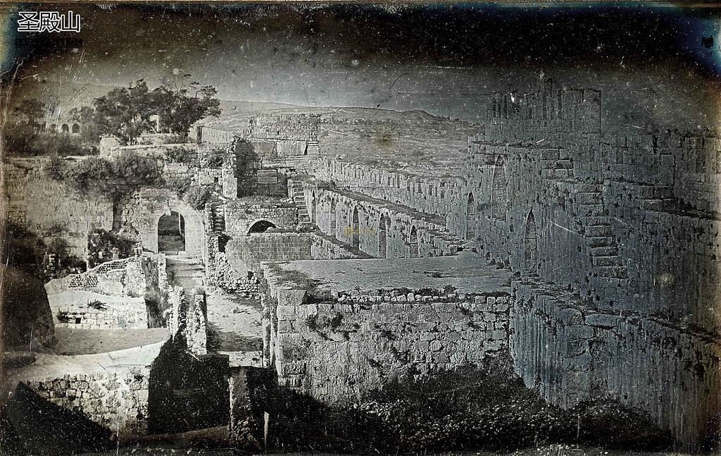 1844年耶路撒冷6