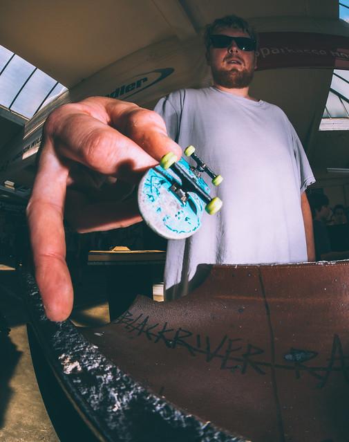TKY @ Fast Fingers #17