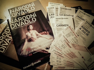 National Theater, tickets from 13/14 season