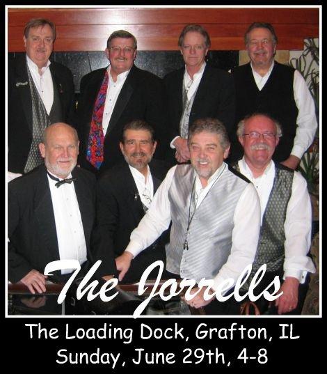 The Jorrells 6-29-14