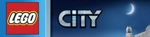LEGO City Logo
